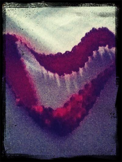 Headband Heart