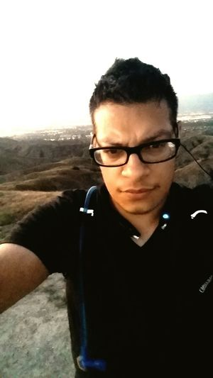 Subiendo las montañas de loma linda CA First Eyeem Photo