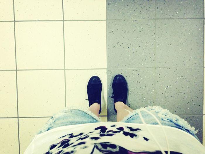 путешествия ног✌