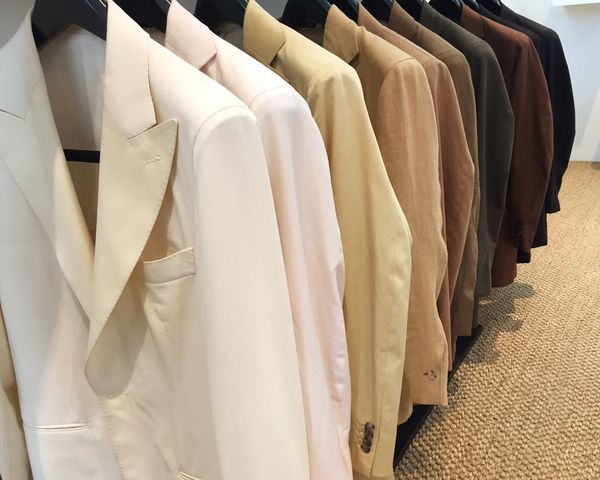 Bespoke suits Suit Mensfashion Menswear Menstyle Linen Clothes Suits  Sleeve  Tailored To You Tailored Suit