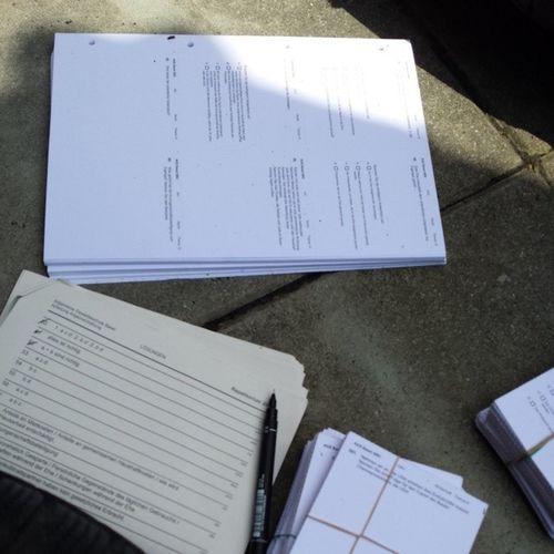 Und das letzte fach muss auch noch vorbereitet werden Abu Allgemenbildenderunterricht SEP Qvvorbereitung