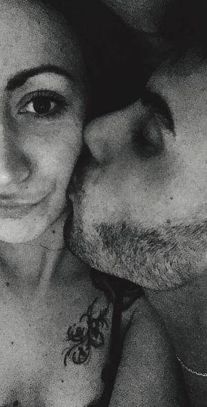 O Homem De Minha Vida Beijo De Boa Noite Feliz Amor ♥