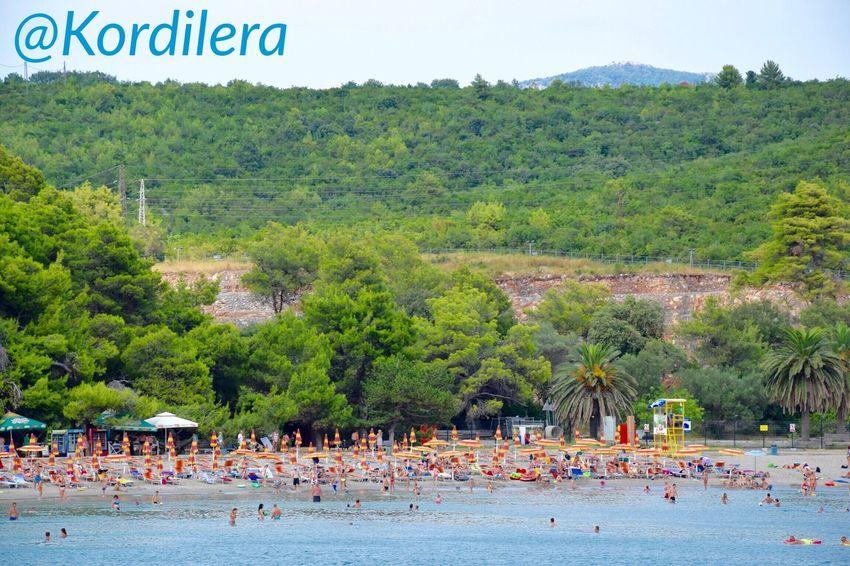 Вид со стороны моря 💙☀️🏖 Hello World Черногория Kotor Bay Montenegro Travel Taking Photos Travel Photography IPhone Photography путешествия Ig_worldclub Foto Traveling