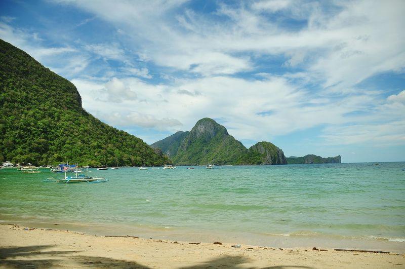 Philippines Beach Photography Beach