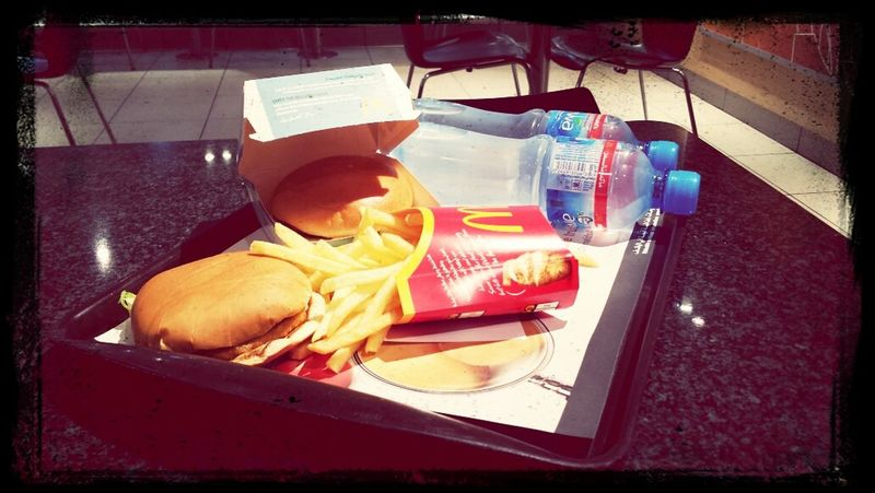 Eating Fries On A Diet Foodporn