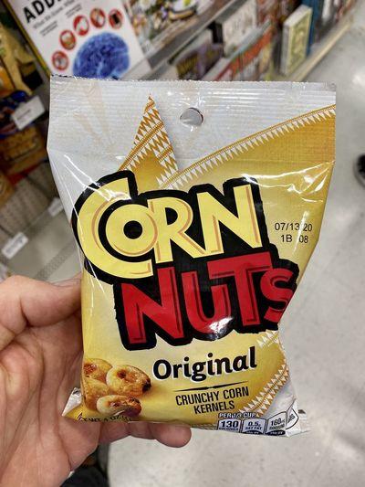 Original Corn
