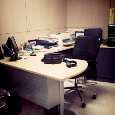 Ngopis @sat Saturday Office Kantor MyRoom commbank yawn ngantor
