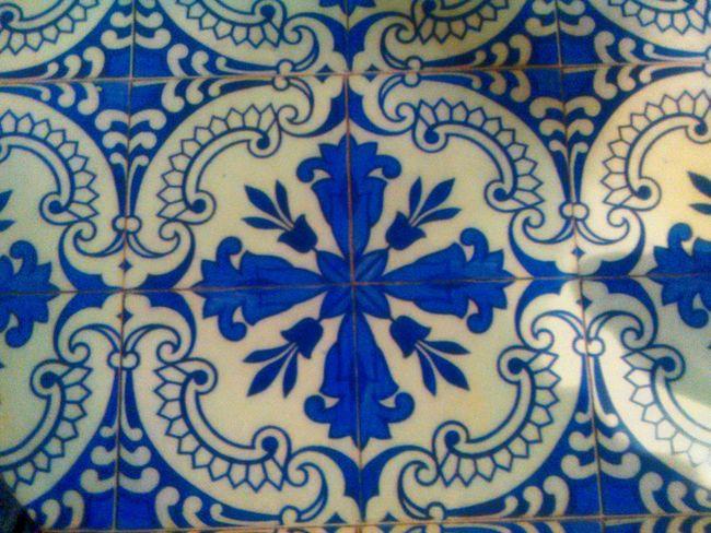 a nossa identidade... Portugal... Azulejos @made In Portugal Portugalidade  Portuguesetiles Tile Portuguese Culture