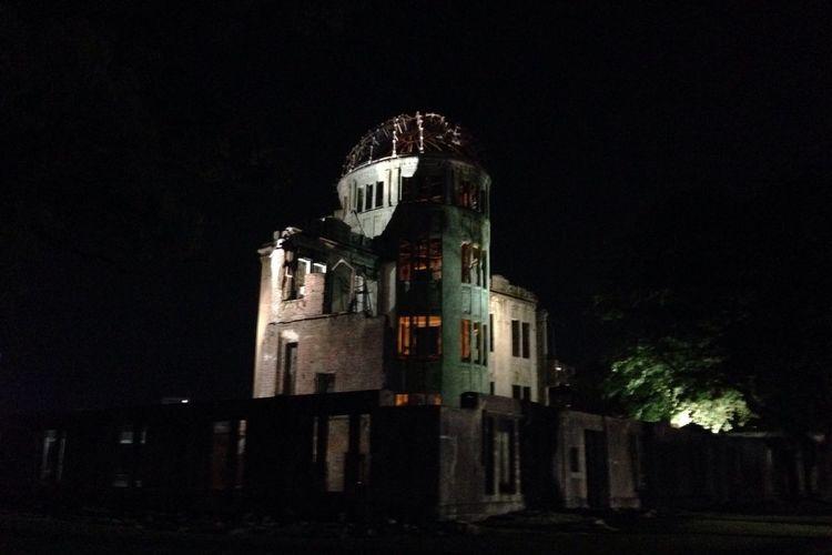 遺構 The Remains Hiroshima