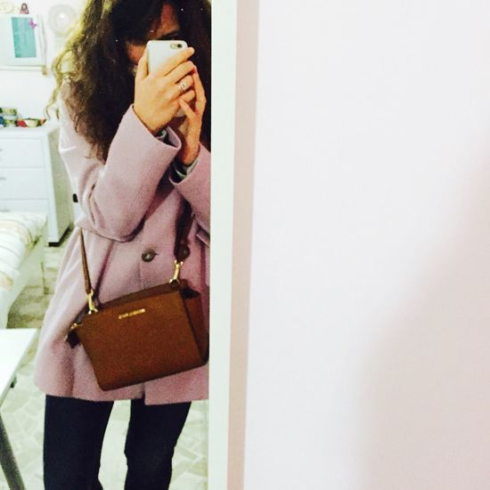 Outfit Outfit #OOTD Model Modeling Models Mode Michaelkors Outfitoftheday Pink Love