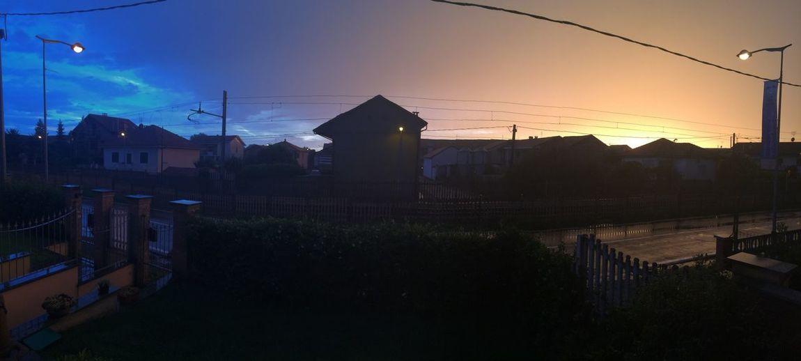 No Filter No Edit/no Filter Morning Sky