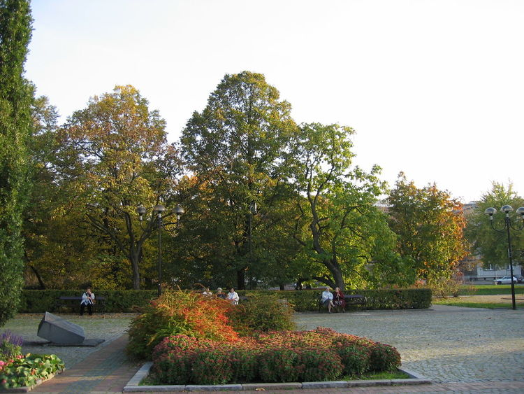 Fall 2006. Discovering eastern Europe for the first time. Great feeling. Autumn Autumn Leaves City Gardens Cityscapes Discovering East Europe Trip Garden Monuments Nofilter Nofilter#noedit Plants Traveling Trees Walking Around Wanderlust