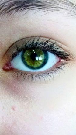 Green Eyes Friend Beautiful Eyes Pretty Eyes Photography Nice Photo Beautiful Girl ???
