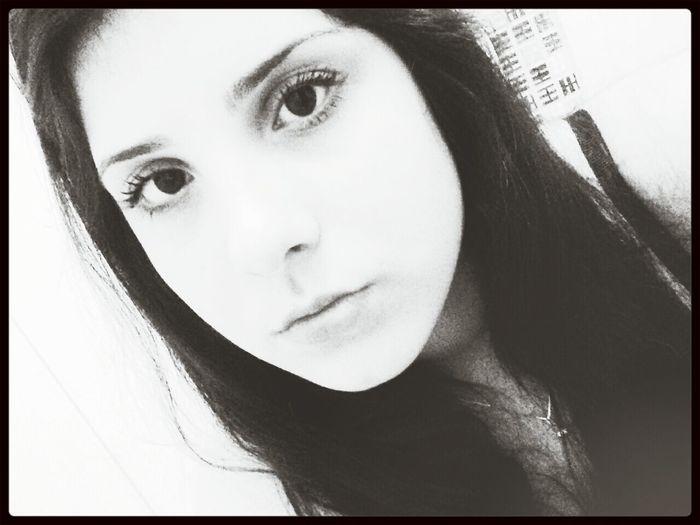 Preto no branco .. Hi!