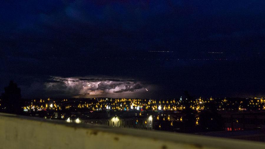 storm 3 City