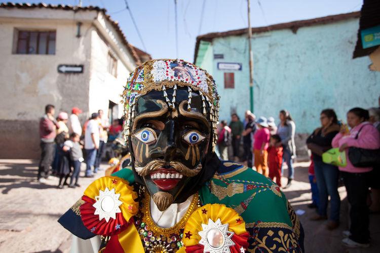 Cusco Cusco,