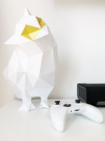 Paperart Origamiporn Origamiart Origami Papertrophy Owls Owl