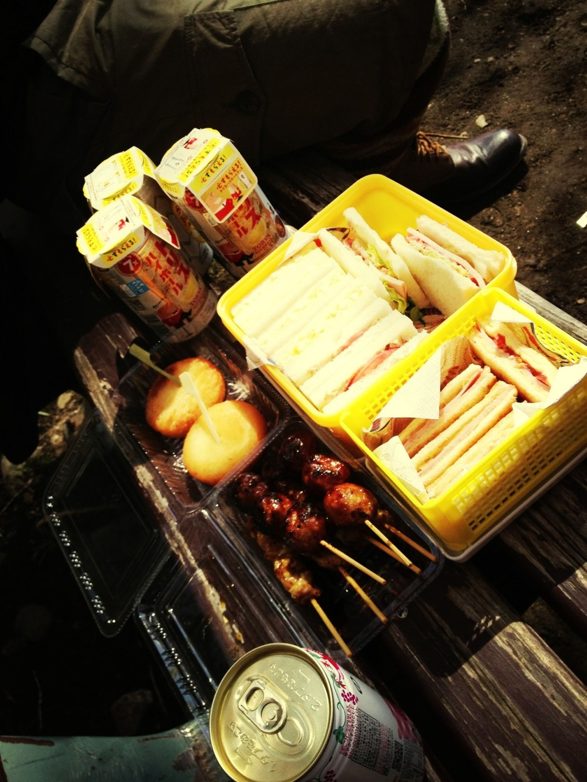 food and drink, food, freshness, indoors, high angle view, healthy eating, still life, meat, cooking, preparation, heat - temperature, preparing food, table, grilled, ready-to-eat, close-up, variation, barbecue grill, indulgence, container