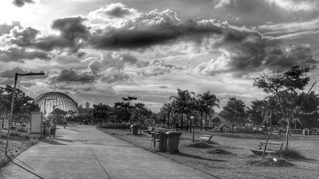 Cloud - Sky Storm Cloud Black And White Photography Idyllic Tranquility Villa Lobos SP Black & White City Life São Paulo, Brasil Blackandwhitephotography My Dramatic Look  Dramatic Eye My Dramatic Look  Cityscape Low Angle View