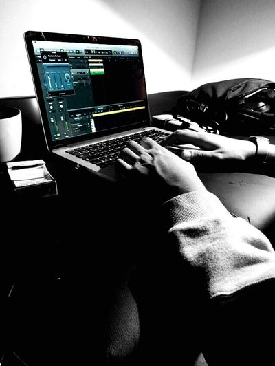 Make It Yourself Some Groove Logic Pro Boomcha