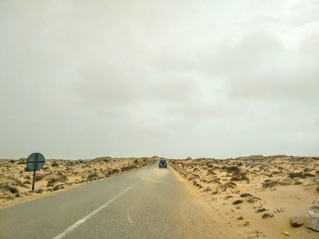 Western Sahara Morocco Western Sahara Road Trip North Africa Adventure Desert Sand Nature Weather Landscape Remote Arid Climate