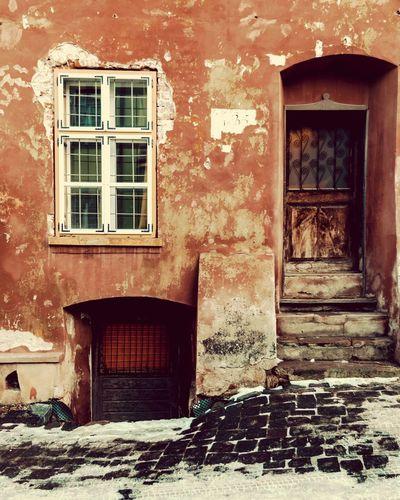 Doors and