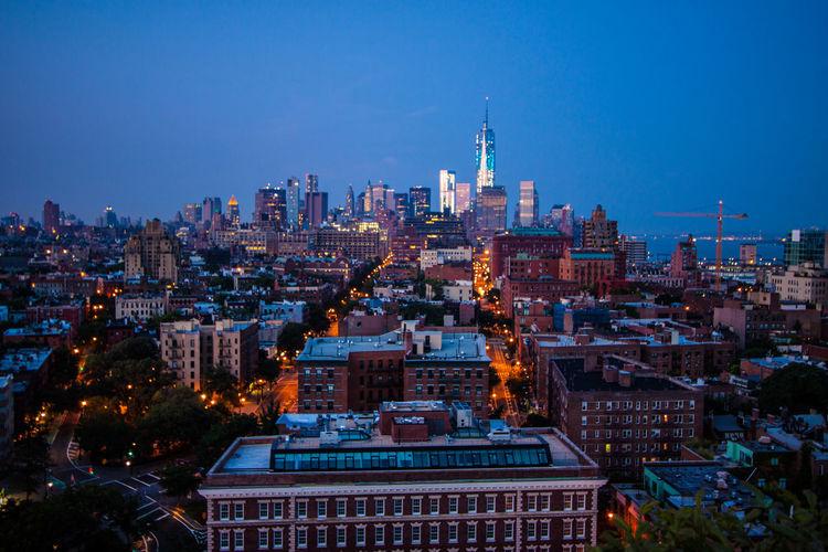 Rooftop WTC
