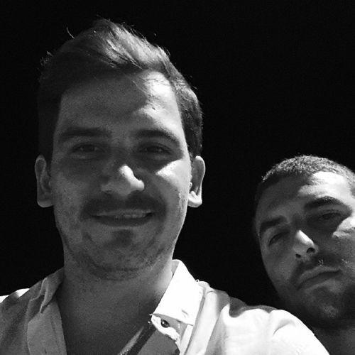 Selfie With Bestfriend Sarimsakli ayvalik drink summer night özçekim tagforlike ff