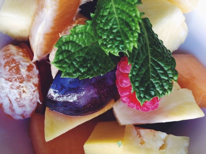 Breakfast Eat More Fruit The Foodie - 2015 EyeEm Awards