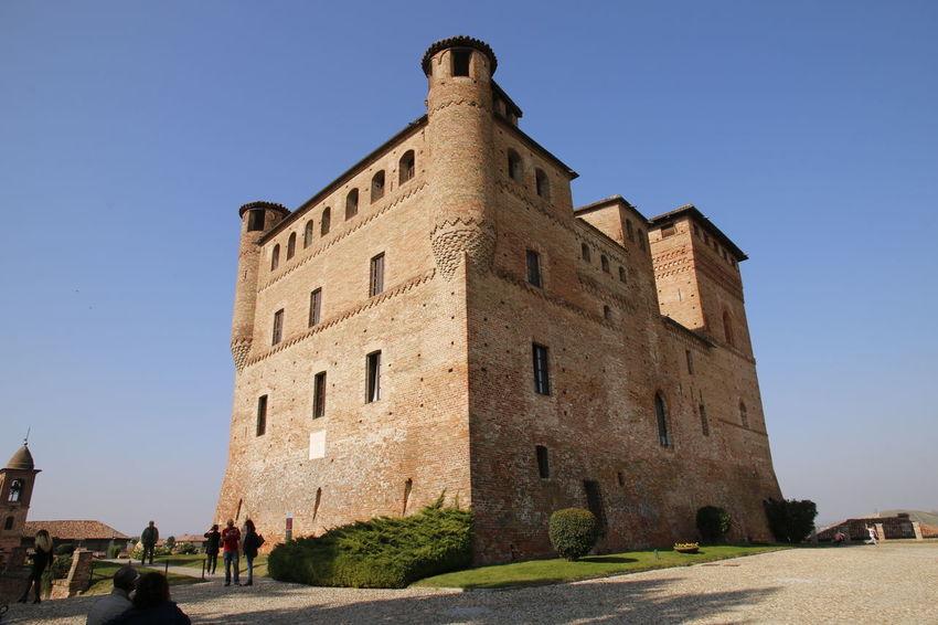 Farm Langhe Piedmont Italy Vineyards  Cavour Wine Wine Making Wine Museum