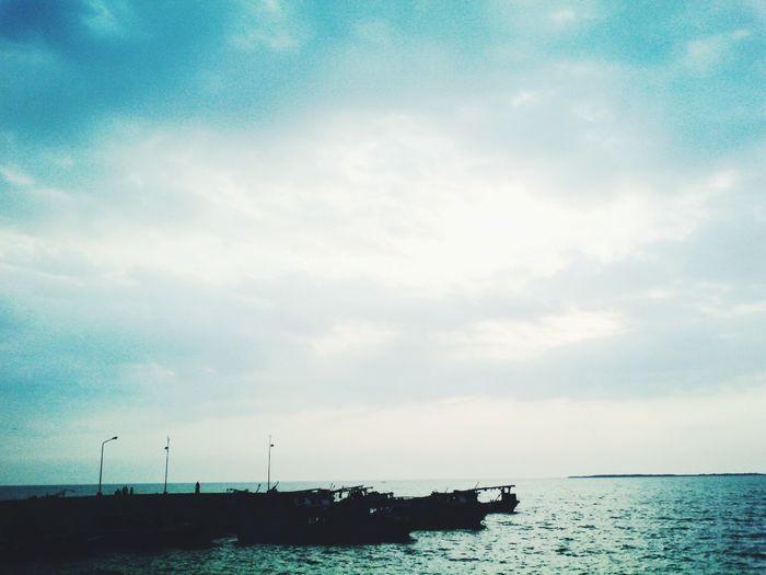 Fish Port