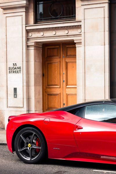 Live life in luxury Ferrari Automotive Photography Cars Car IshootRaw Raw Supercars Supercar EyeEm Best Shots First Eyeem Photo London England Colorful Tones Door Doors Design Architecture Craftsmanship  Italian Italiandesign Photography 50mm 458 Ferrari458