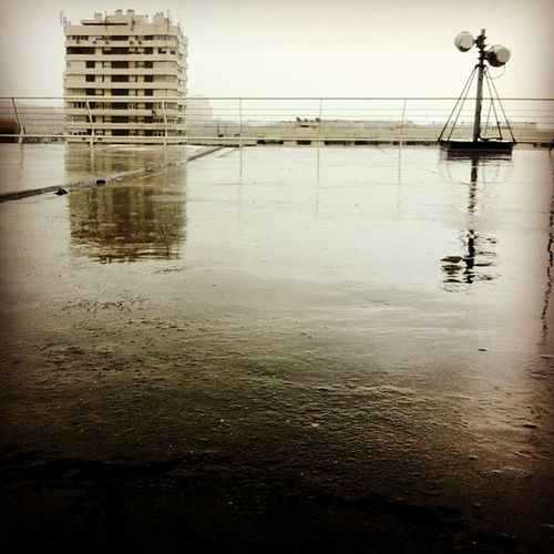 Rain Effects