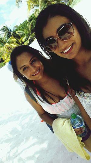 Sun Glasses Beach Big Smiles