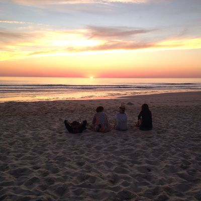 Amazing France Holiday Leporge Love Remember Sunset Thebest