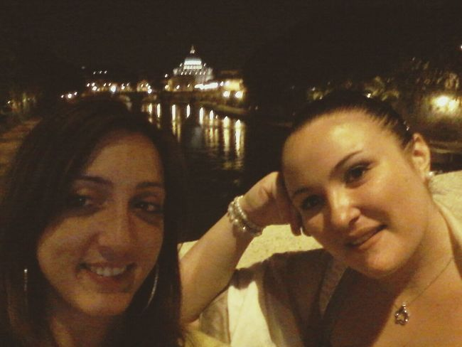 Castelsantangelo Roma Night Funwithfriends