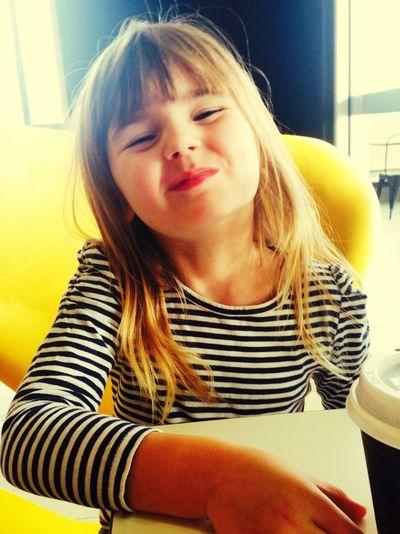 Love ♥ Grandchildren Yellowmonday Stripes Love For Family