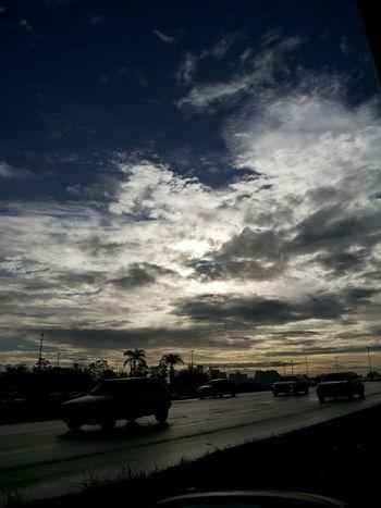 sky...
