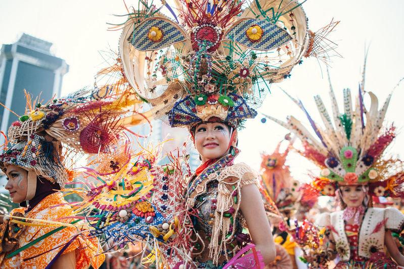 Jakarta Carnaval 2015 - Jakarta, Indonesia