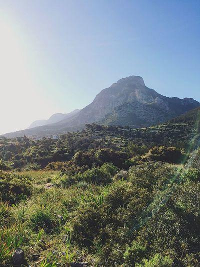 Kyrenia Cyprus Nature Sightseeing Cycling Goodmorning