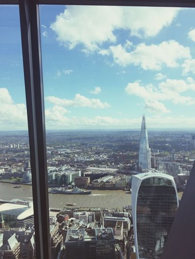 City London Cityscapes