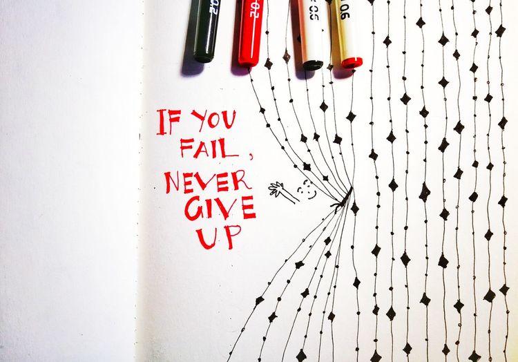 If You Fail,
