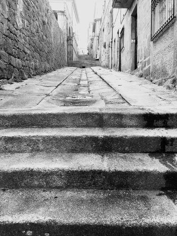 Tui Camino Al Cielo Stone Upstairs Rock Street