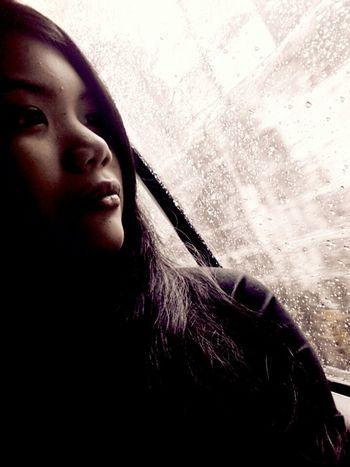 Rain is life, for me )) EyeEm Rain Portrait