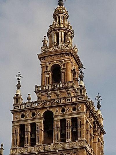 Detalle De La Catedral