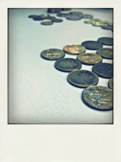 Full of cents