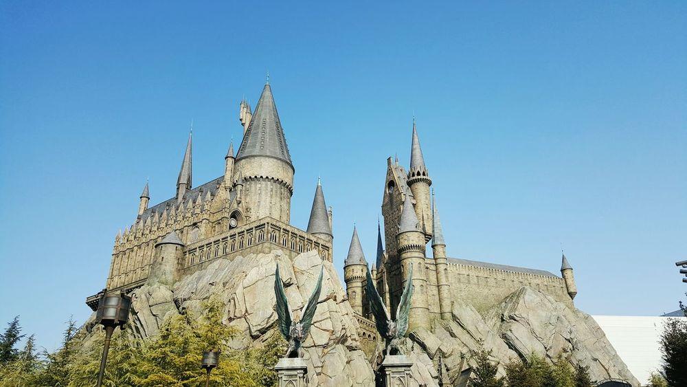 일본 오사카 Japan OSAKA 유니버셜스튜디오 유니버셜스튜디오재팬 Universal Studios  Universal Studio Harrypotter Harry Potter 해리포터 호그와트 Hogwart Hogwarts