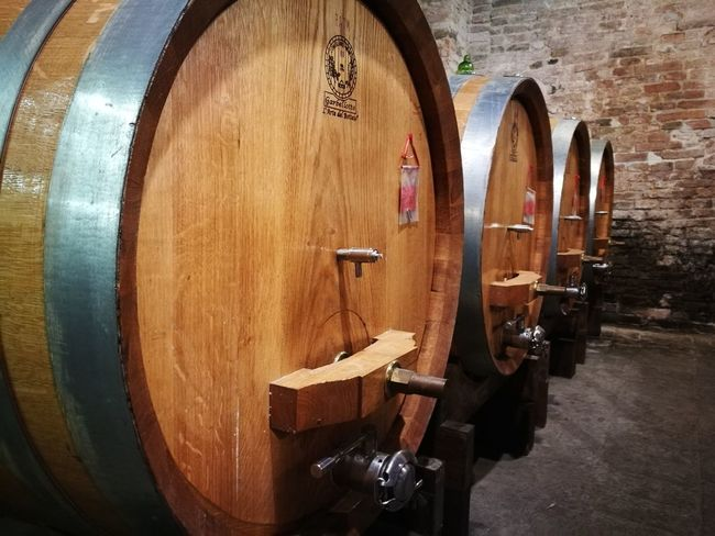 Underground Cellar cellar Wine Wine Bottle Underground City Underground Winelover Oak Barrels Barrels