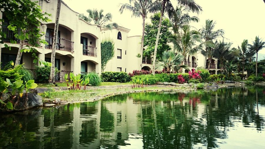 Holidays Taiwan ,Hualien Resort Holiday♡