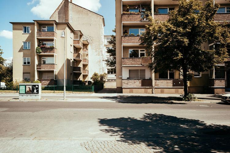 Kreuzberg City